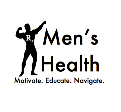 UF Men's Health Logo