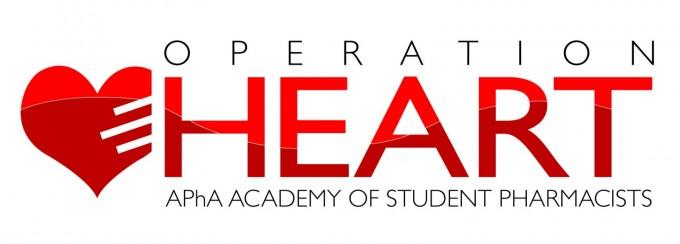Operation Heart Logo