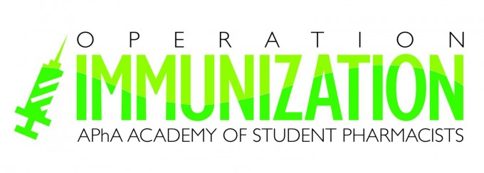 Operation Immunization Logo