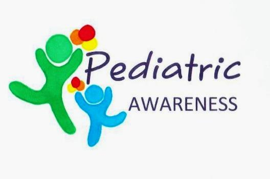 Pediatric Awareness Logo