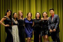 Global Gala Coordinators 2020